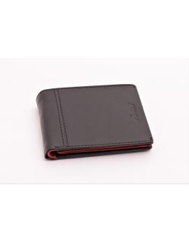 RFID Peňaženka MERCUCIO červená