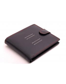 RFID Peňaženka MERCUCIO tmavo modrá