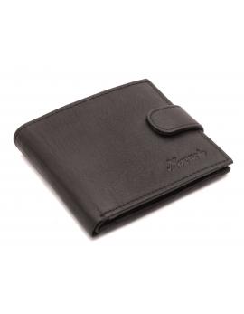 Peňaženka MERCUCIO čierna