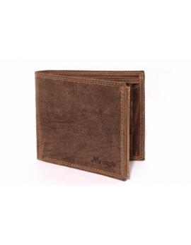 Peňaženka MERCUCIO Tan