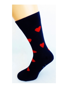 Crazy love socks