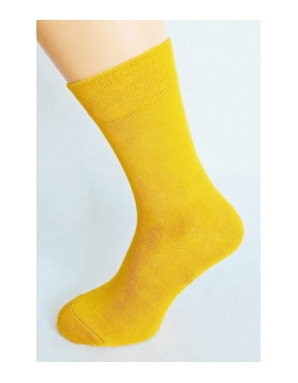 Pánske modré ponožky