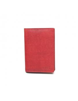 Kožené puzdro na karty a doklady LAGEN