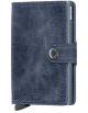 Peňaženka Secrid MINIWALLET VINTAGE BLUE