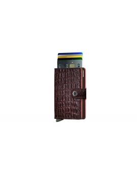 Peňaženka Secrid Miniwallet