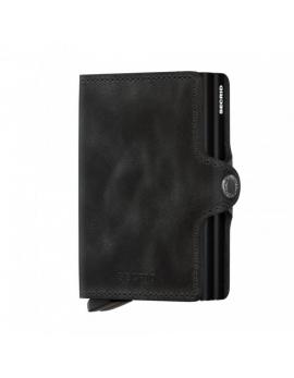 Peňaženka Secrid Twinwallet čierná