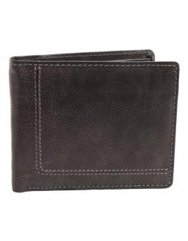 RFID Peňaženka MERCUCIO šedá 2211001