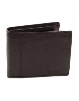 RFID Peňaženka MERCUCIO čierna 2511512