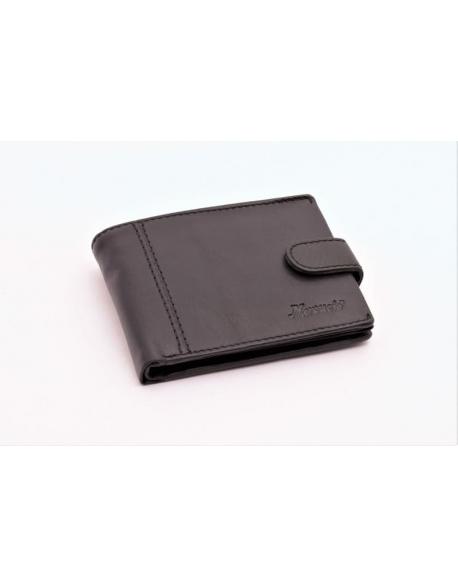 RFID Peňaženka MERCUCIO čierna 2511504