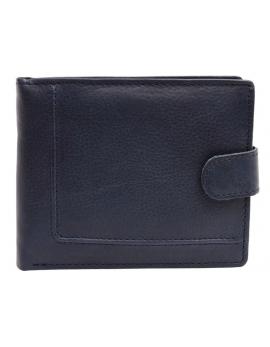 RFID Peňaženka MERCUCIO tmavomodrá 2211002