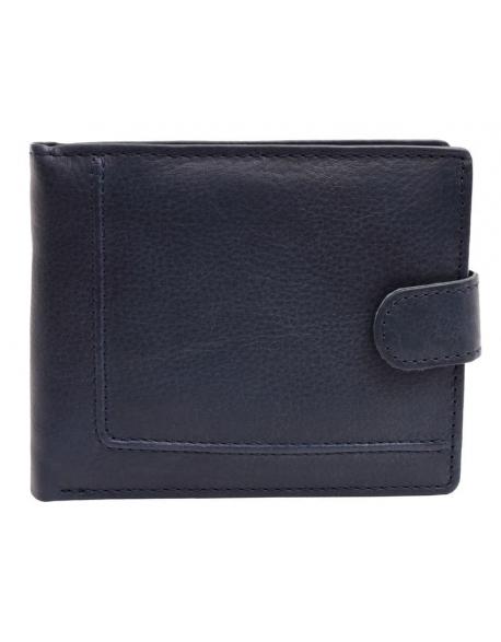 RFID Peňaženka MERCUCIO modra