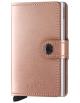Peňaženka Miniwallet od SECRID ružová vintage