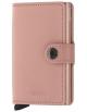 Peňaženka Miniwallet od SECRID ružová