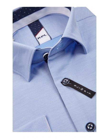 Pánska košeľa Repablo Blue