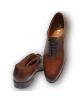 Pánska kožena obuv