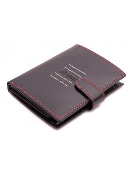 RFID Peňaženka MERCUCIO tmavomodrá