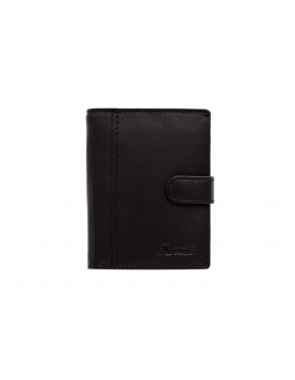 RFID Peňaženka MERCUCIO čierna