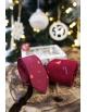 Crazy socks set ponožky s motýlikom lízatko