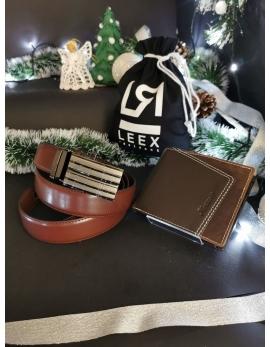 Pansky opasok a peňaženka vo vrecúšku V5