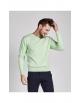 Pánsky sveter zelený Repablo