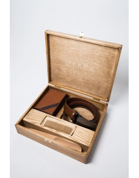 Pánský darčekový set 4D2
