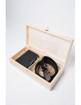 2 – dielna Luxusná pánska darčeková sada H5