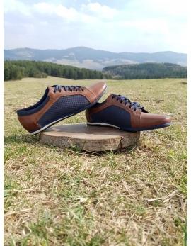 Pánske vychádzkové topánky