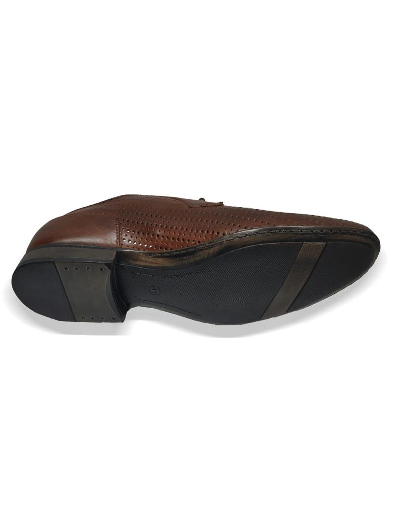 1da24ca4c Topánky>Pánske kožené topánky hnedé. Predchádzajúca. Kožená hneda elegantná  pánska obuv LEEX Resident · Kožená hneda elegantná pánska obuv LEEX  Resident ...