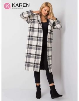 Dámsky košeľový kabát VERA
