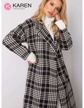 Dámsky košeľový kabát PILAR
