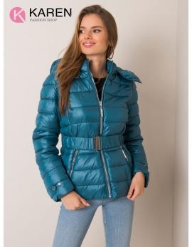 Dámska štýlová zimná bunda ADELIA