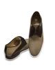 Kožená hneda vychadzková pánska obuv LEEX Resident.