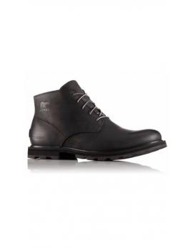 Pánska zimna obuv od značky Sorel -MADSON CHUKKA BLACK