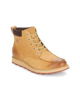 Pánska zimna obuv Sorel -MADSON MOC TOE WATERPROOF hnedá