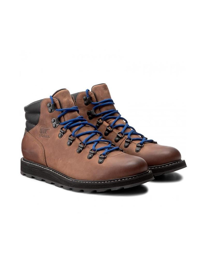 ffc9ea8a4636 Pánska Outdoorová obuv na zimu