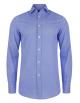 Luxusná svetlomodrá pánska košeľa