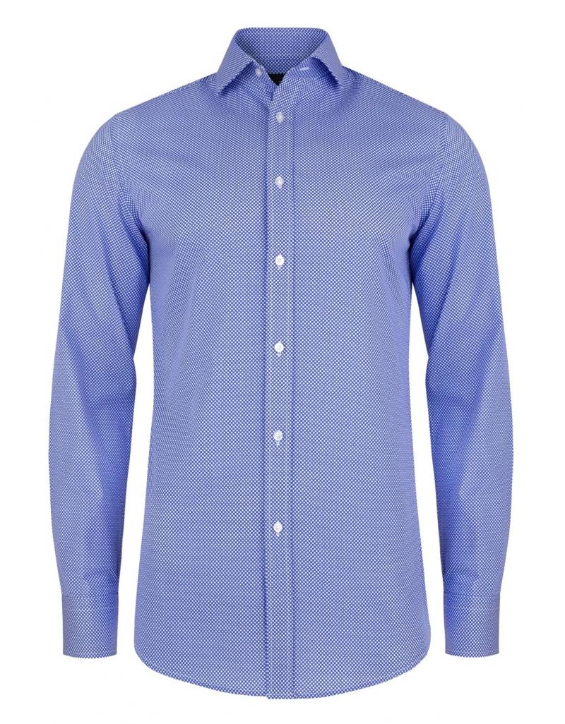 20b17ef683a9 Luxusná svetlomodrá pánska košeľa · Luxusná svetlomodrá pánska košeľa ...