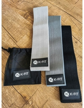 BOOTY BANDS K-FIT pink
