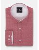 Pánska červená košeľa PAKO LORENTE