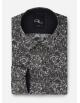 Pánska vzorkovaná košeľa Pako Lorente
