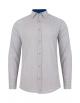 Pánska bodkovaná košeľa Pako Lorente