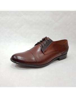 Pánske spoločenské topánky Leex Resident