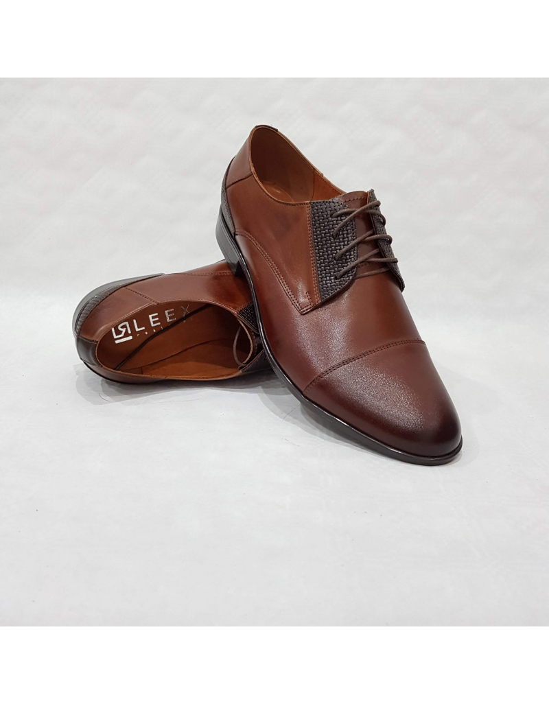 b012c0c99 Pánske spoločenské topánky Leex Resident
