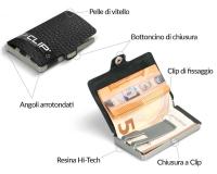 Peňaženky naše každodenné, alebo počuli ste už o I-CLIPe?